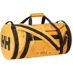 Helly Hansen HH Duffelbag 50l, saffron